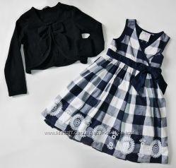 Платья и сарафаны для девочек 3-6 лет ч 5
