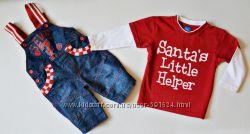 Одежда для мальчика 1-3 года ч1