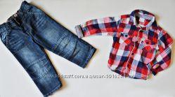 Одежда для мальчика 1-3 года ч2