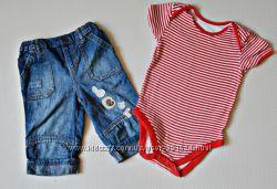 Одежда для мальчика 1-3 года ч3