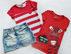 Одежда для девочки 9-15 лет. Лето часть 4