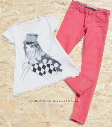 Одежда для девочки 9-15 лет. Лето часть 5