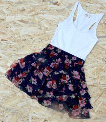 Одежда для девочки 9-15 лет. Лето часть 8
