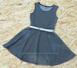 Одежда для девочки 9-15 лет. Лето часть 7