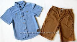 Одежда для мальчика 6-9 лет ч 1