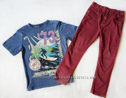 Одежда для мальчика 6-9 лет ч 2