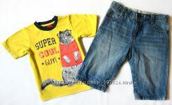 Одежда для мальчика 6-9 лет ч 3