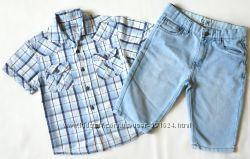 Одежда для мальчика 6-9 лет ч 5