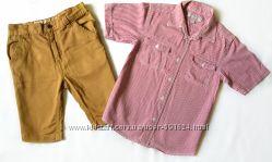 Одежда для мальчика 6-9 лет ч 6