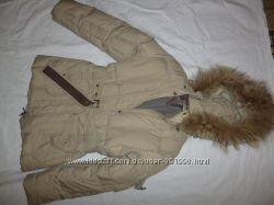 пуховик , куртка, зимняя куртка