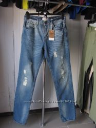 Джинсы Pull&Bear Garment Co. Ltd Оригинал р. 40