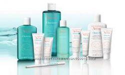 Avene Cleanance -  средства для ухода за проблемной кожей  вся серия акция