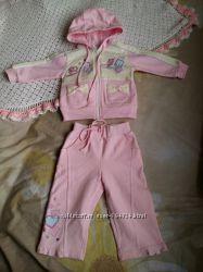 Спортивный костюм GARDEN BABY