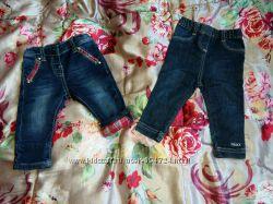 джеггинсы MEXX на девочку и джинсы-капри