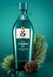 Кондиционер-ополаскиватель для жирной кожи головы Ryoe  Scalp Deep Cleansin