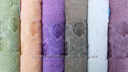 Махровое полотенце 50х90 Турция оригинал