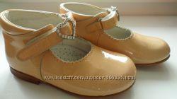 Лаковые туфельки р. 23 14, 5 см