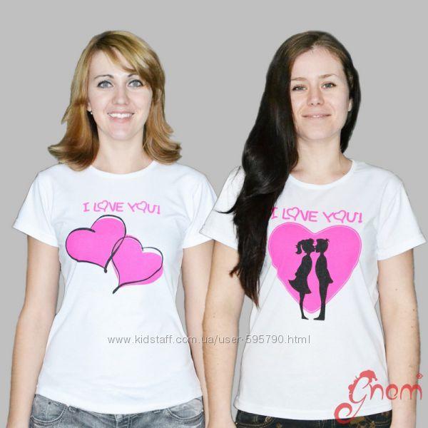 качественные футболки для печати