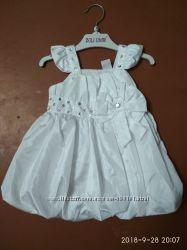 платье нарядное Baby Rose р. 80-12мес. Турция