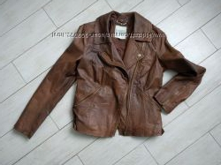 Кожаная куртка BB Dacota размер M