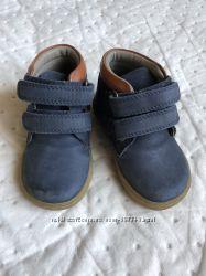 Кожаные ботиночки Next