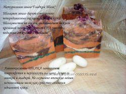 Натуральное мылоГладкий Шелк