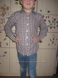Рубашка GEORGE р. 110см.