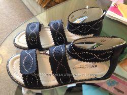 Стильные босоножки для девочки 31-36 размер