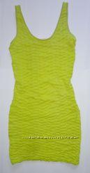 Яркое платье-стрейч  Atmosphere M