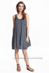 Платье ХМ С-ка