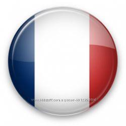 Французский язык, подготовка DELFDALF