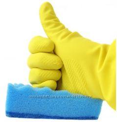 Качественно и быстро поможем вам справится с уборкой