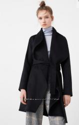 Шикарное пальто Mango, M. Новое, Оригинал