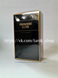 Мужская туалетная вода Premier Luxe Avon