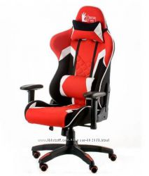 Кресло Special4You ExtremeRace 3 blackred