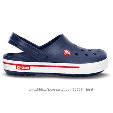 продам оригинальный crocs Crocband крокс крокбенд