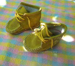Ботинки ботиночки 12 см стелька