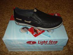 c72b15b2cd25 Макасины Aerata Light Step - Grisport italy, 8510 41424344454647 ...