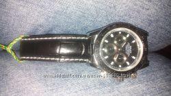Часы Rolex реплика позолоченные