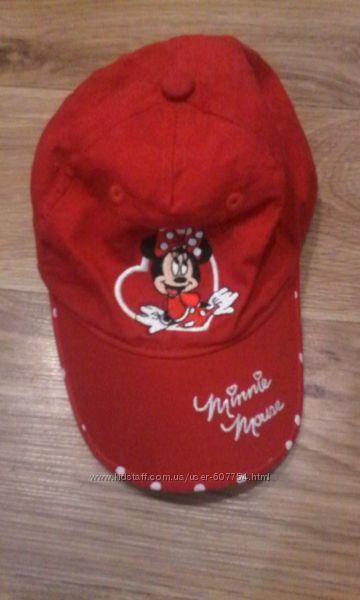 Продам фирменную кепку Disney