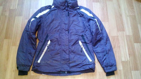 Спортивная горнолыжная куртка р. 8-10 Crane