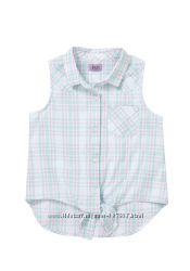 Летняя блуза-рубашка от F&F