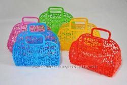 Корзина сумка кошик супермаркет скакалка