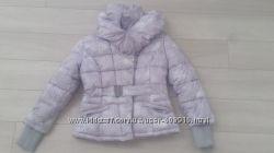 Классная зимняя куртка
