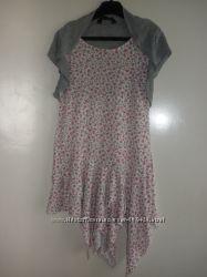 Летние платья на 5-8 лет - Літні плаття на 5-8 років