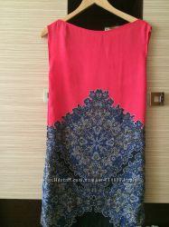 Платье Benetton размер XS состояние нового