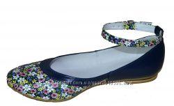 Женская кожаная обувь Dosofi . Ставка СП 10