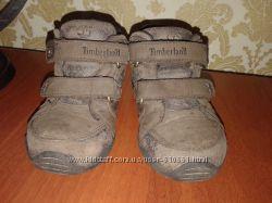 Качественные  ботиночки, туфли  Тimberland в идеальном состоянии