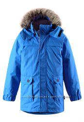 зимняя Удлиненная куртка для мальчика Lassie by Reima