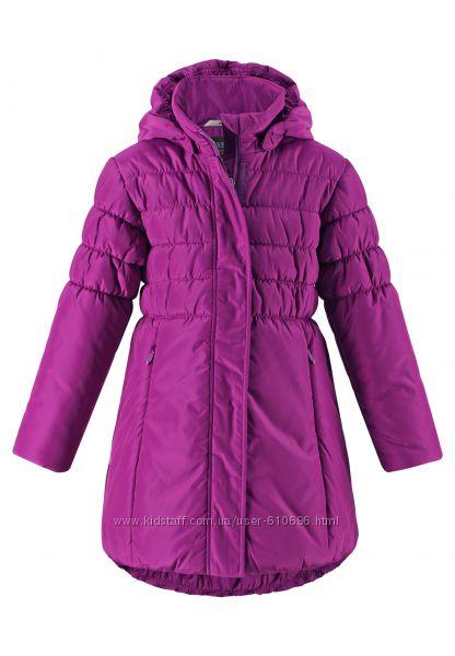 Зимнее пальто  Lassie by Reima 721738 для девочек